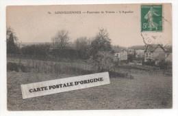 78 - LOUVECIENNES - PANORAMA DE VOISINS - L'AQUEDUC - Louveciennes