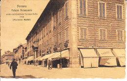 FERRARA - Palazzo Arcivescovile, Animata, Anni 10 - APR-08-32 - Ferrara