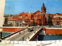 VERONA  PONTE DELLE NAVI AUTOBUS VB1968 EP11989 - Verona