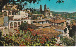 PC Taxco - Vista Panoramico (10993) - Mexique