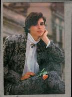 Chine China Postcard, Fashion Postcard, Lady Model (2) - Women