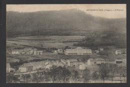 DF / 88 VOSGES / MOYENMOUTIER / L'HÔPITAL / CIRCULÉE EN 1915 - Autres Communes