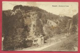 Hamoir - Rochers De Coisse - 1929 ( Voir Verso ) - Hamoir