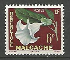 MADAGASCAR N� 336/337  NEUF** LUXE
