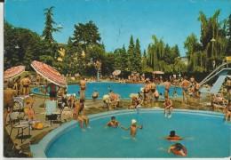 SAN LAZZARO DI SAVENA(BOLOGNA)  HOTEL ESEDRA BEACH -FG - Bologna