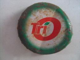 Vietnam Viet nam Tribeco old logo used crown cap / kronkorken / chapa / tappi