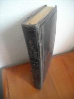 """""""Gesang - Buch"""" Gesangbuch Für Die Evangelischen Gemeinden / De 1850 - Christianisme"""