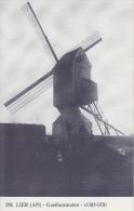 Windmolen Molen     Lier     Gasthuismolen       Scan 10066 - Moulins à Vent