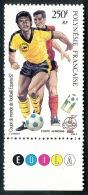 POLYNESIE 1982 - Yv. PA 168 ** Bdf Coul  Faciale= 2,10 EUR - Coupe Du Monde De Football ESPANA´82 ..Réf.POL22062 - Poste Aérienne