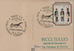 1974 Italia Trieste Ippica Trotto Ippodromo Montebello Horse Harness Racing Cheval Trot Cavallo Caballo Hippique - Horses