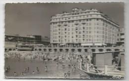 CP, 13, MARSEILLE, Les Bains Des Catalans, Voyagé En 1966 - Altri