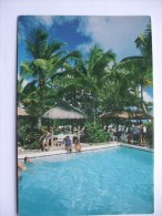 MAURITIUS POSTCARD HOTEL TROU AUX BICHES - Mauritius