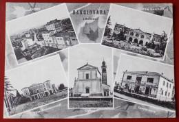 BAGGIOVARA (Modena) - Vedutine - Non Viaggiata (OT) - Modena