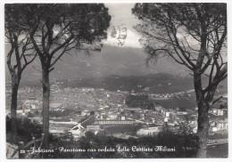 Fabriano - Panorama Con Veduta Delle Cartiere Milani - H2111 - Ancona