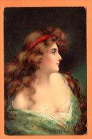 PORTRAIT   VOYAGEE 1906  Lot N° 46324 - Donne