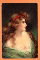 PORTRAIT   VOYAGEE 1906  Lot N° 46324 - Femmes