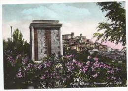 Casoli - Monumento Ai Caduti - H2119 - Chieti