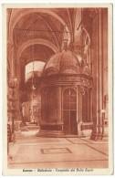 1928, Lucca - Cattedrale - Tempietto Del Volto Santo. - Chiese E Conventi