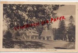 35 -   FORET DE PAIMPONT -  CHAPELLE DES FORGES - Paimpont