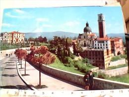 VICENZA   SCORCIO  MONTE BERICO   VB1965 EP12051 - Vicenza