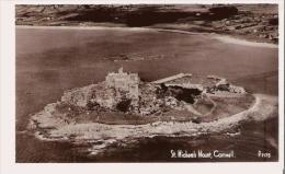 ST MICHAELS MOUNT CORNWALL 7175 - St Michael's Mount