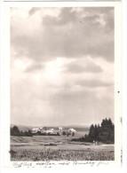 Schlesien - Goss Isar - Bad Flinsberg Im Isargebirge - 1937 - Schlesien