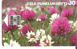 Finland - Flowers - D68