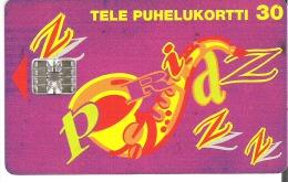 Finland - Pori Jazz 1995 - D73