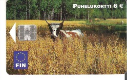 Finland - Cow - FIN-D23