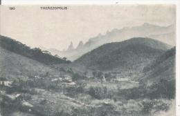 THEREZOPOLIS 190 - Brazil