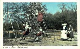 VENLO ... MGR MUTSAERSOORD - Unclassified