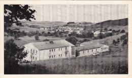 CPSM -SCHULLANDHEIM BERSCHWEILER DER MITTELSCHULE IN NEUNKIRCHEN -  ALLEMAGNE - Kreis Neunkirchen