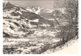 Österreich - Schruns Im Montafon - Tschagguns - Vorarlberg - 1963 - Schruns