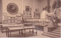 CPA Bruxelles - Musée Royal De L'Armée - Le Coin Des Fusillés (11027) - Musées