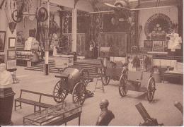 CPA Bruxelles - Musée Royal De L'Armée - L'armée Belge, 1914-1918  (11030) - Musées