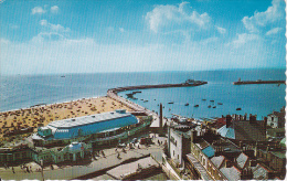 PC Ramsgate - Pavilion And Harbour - 1972 (11038) - Ramsgate