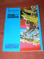 REVUE ICARE N� 114 PEARL HARBOUR TOME 2 / MILITARIA WWII / AVION GUERRE