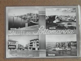 SOTTOMARINA -VEDUTE 1954 - Venezia (Venice)