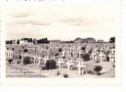 CERNY EN LAONNOIS  (02), Cimetière, Chemin Des Dames, Tombes Militaires - Other Municipalities