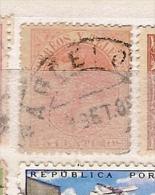 Spain (2) - 1875-1882 Königreich: Alphonse XII.