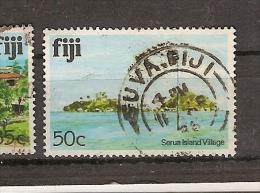 Fiji (14) - Fiji (1970-...)