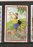Fiji (18) - Fiji (1970-...)