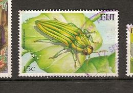 Fiji (20) - Fiji (1970-...)
