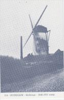 Windmolen Molen    Oudegem   Hofstraat          Scan 10114 - Windmills