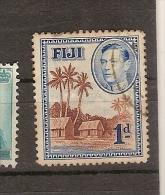 Fiji (12) - Fiji (...-1970)