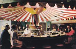 Louisiana New Orleans Carousel Bar At Hotel Monteleone