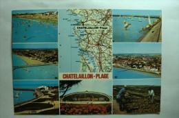 D 17 - Chatelaillon Plage - Châtelaillon-Plage
