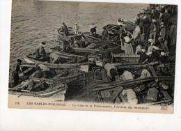 85-65 SABLES D'OLONNE Sardines - Sables D'Olonne