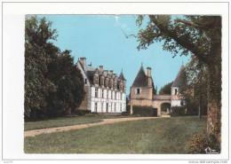 ST MARTIN LE BEAU - Château De  NITRAY  - N°  8 - France