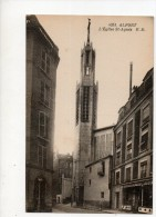 94-120 ALFORT Eglise - Maisons Alfort